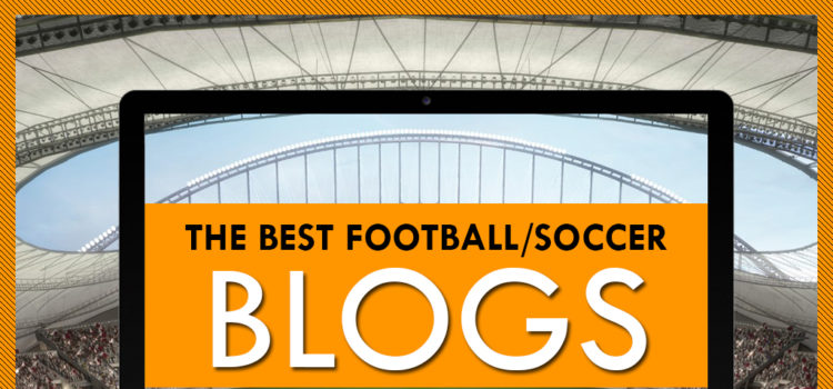 Best football & soccer blogs